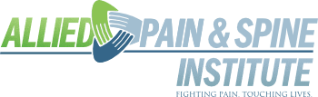 logo Allied Pain & Spine Institute