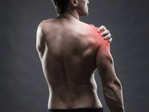 Arm Pain and Injuries