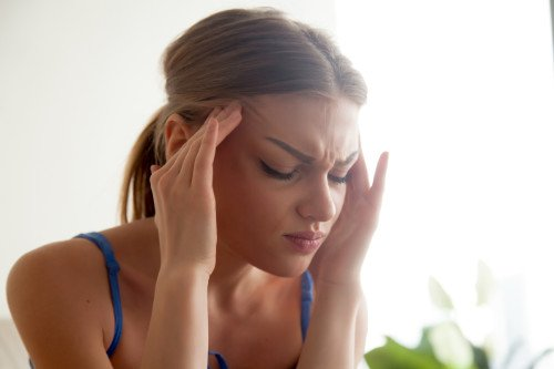 Head Pain and Injuries