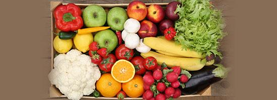 Nutrition & Wellness for Chronic Pain
