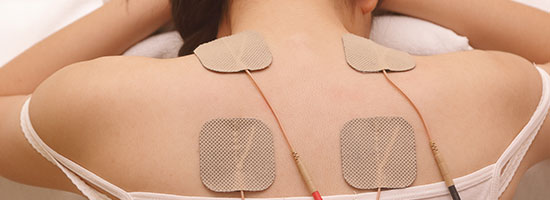 Manage Your Back Pain with TENS Units