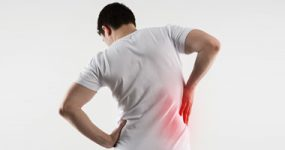San Jose CA Back Injury Treatment