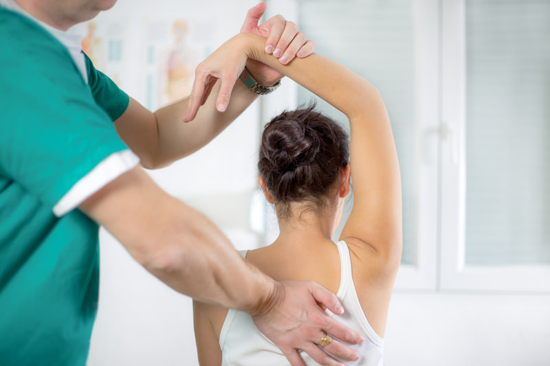 Chiropractic / Techniques
