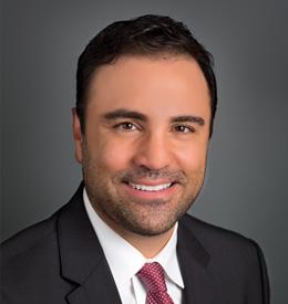 Dr. James Petros
