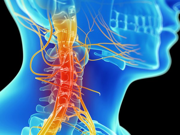 San Jose Stellate Ganglion Blocks Injections Los Gatos Nerve Pain