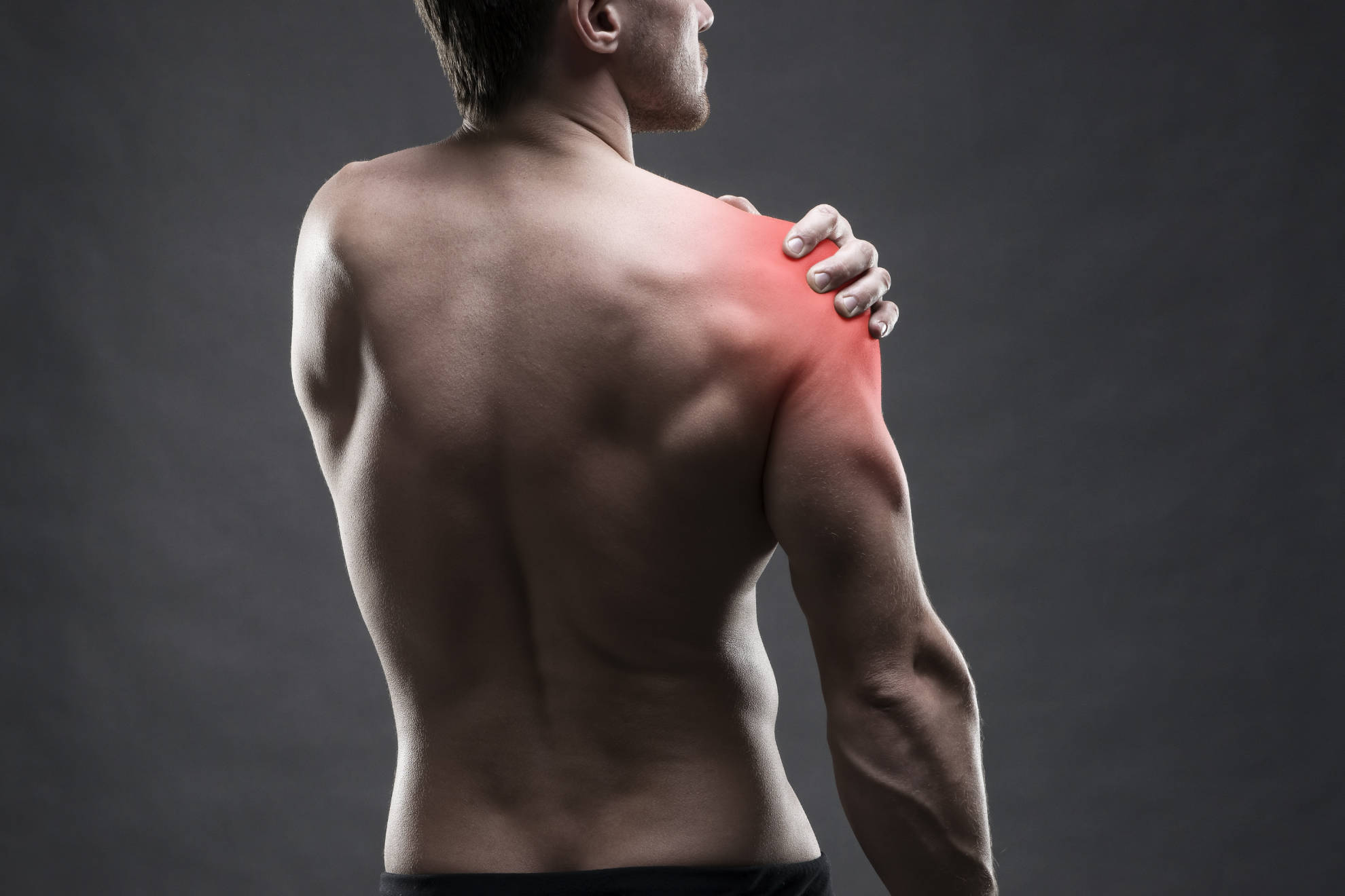 Arm Pain and Injuries Treatment in Morgan Hill