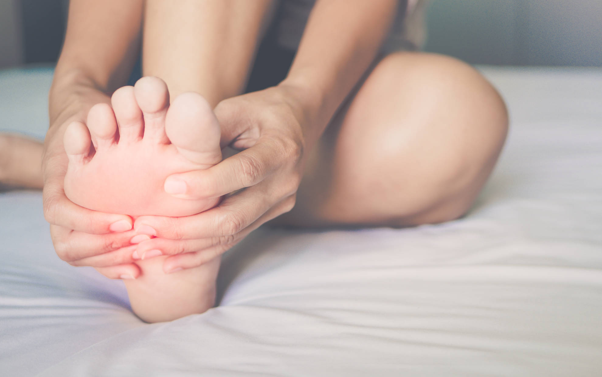 Plantar Fasciitis Treatment in Morgan Hill