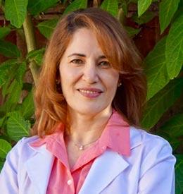 Maryam Kalami, L.Ac, DAOM