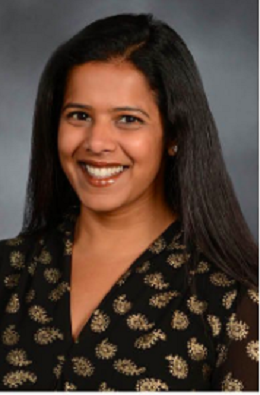Dr. Priyanka Ghosh