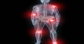 Joint Pain Relief San Jose CA