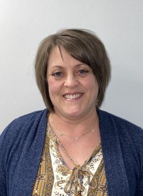 Carla Fullmer, BSN