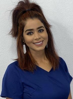 Reshmi Rajan, DPT