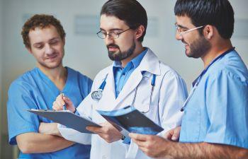 Doctors Diagnosing Pain San Jose CA